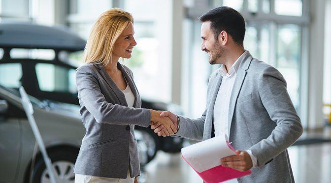 Get Your Motor Vehicle Dealer Bond Online